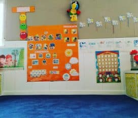 Centro Educativo Infantil Sopa de Calabaza