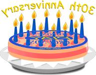 30º Aniversario