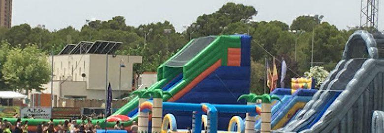 TIOPETER.com – Alquiler de Castillos Hinchables para Fiestas Infantiles en Alicante y Murcia