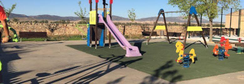 Parque Deportivo Infantil de Alba