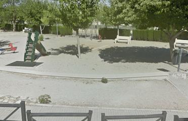 Parc el Romeral