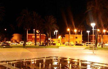 Parque Infantil Plaza de Cartonajes