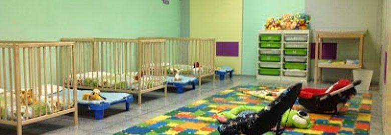 Topitos – centro infantil Zaragoza