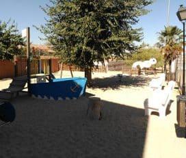 Parque Infantil de La Hormiga