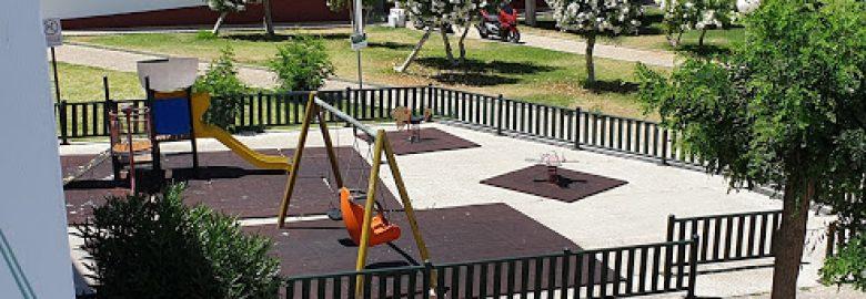 Parque infantil Los Molinos