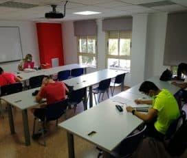 Centro de Estudios Miguel Hernández – CEMH