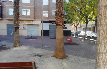 Plaza de La Orquesta Catala