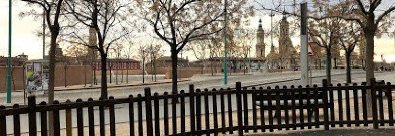 Parque Infantil Público