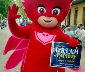 Dream Factory | Festes & Animació