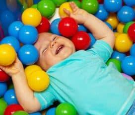 Burbuja Kids – Parque de bolas y Tienda online infantil