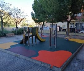Parque Infantil Goya