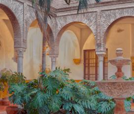 Salón de Celebraciones en Málaga Catering