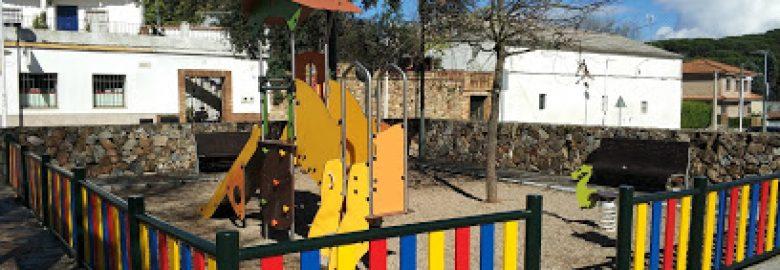 Parque Infantil Santa María de Trassierra