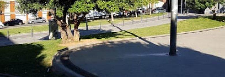 Plaza De Los Músicos