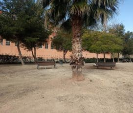 Parque Público Les Vinyes
