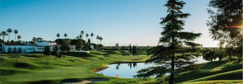 Club Zaudín Golf Sevilla
