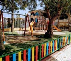 Parque Padre Jesús
