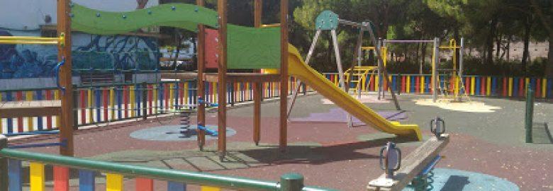 Parque Infantil La Peonza