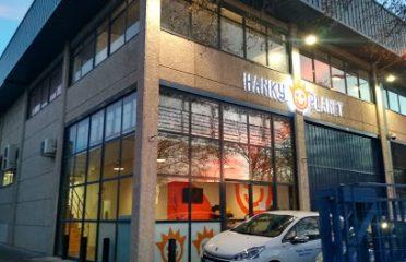 Hanky Planet