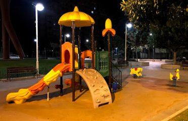 Parque Infantil Carrer L'Hospital