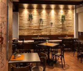 Hi5 Café & Fun – Bétera