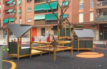 Àrea de Jocs Infantils (La Zonilla)