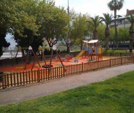 Parque Antonio Machado