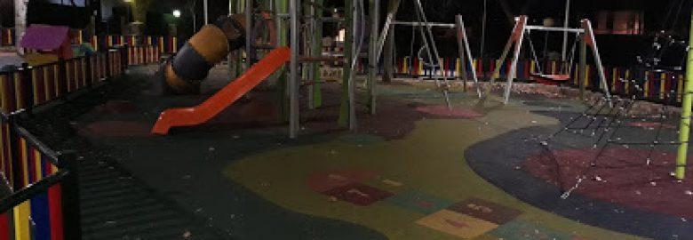 Parque Público Infantil