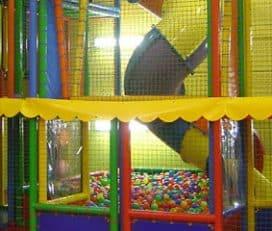 Parques infantiles Multiaventura