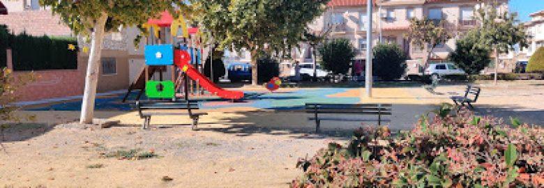 """Parque Infantil """"La jungla"""""""