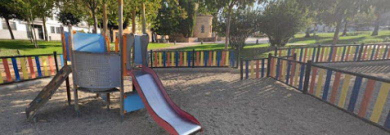 Parque infantil Parque Ruth y José