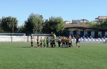 Campo Futbol Peñiscola