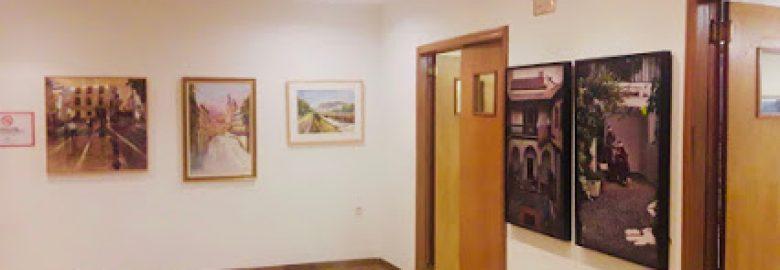 Salón de actos Ayuntamiento de Ugíjar