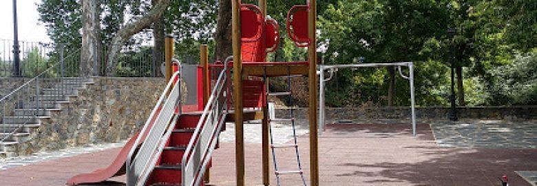 Parque Infantil De Valdezufre