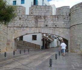 Plaza Antonelli