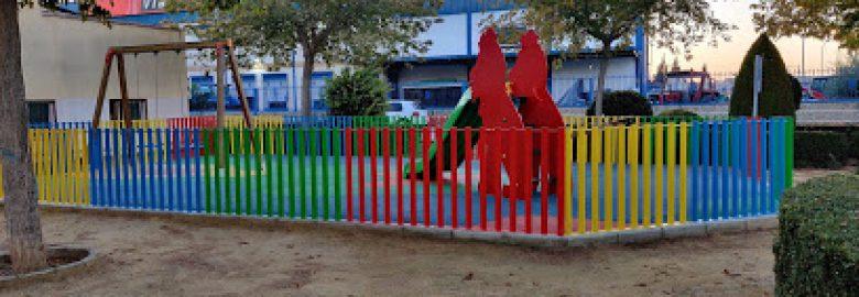 Parque Infantil Avenida del Sauce
