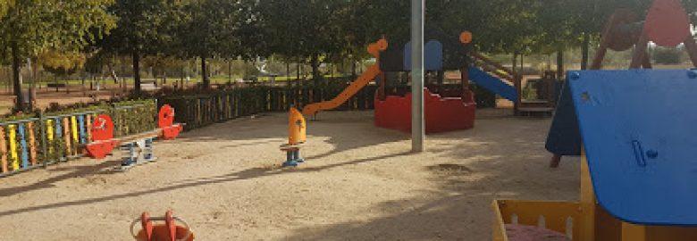 Parque infantil Parque de Miraflores