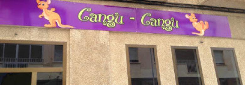 Cangu Cangu