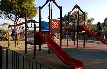 Parque Infantil Children's Play Area