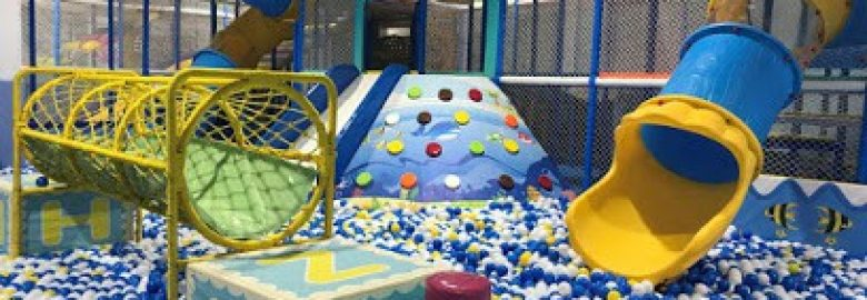Kids City Plaza Imperial