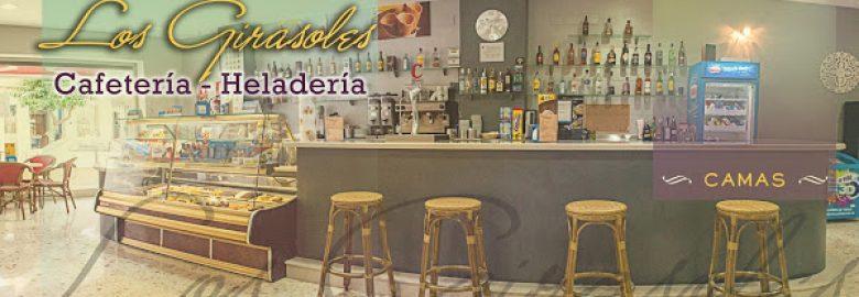 Cafeteria – Pasteleria – Heladeria Camas