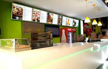 Pizzeria Restaurante Villareal +Pizza