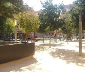 Parque de la Plaza de la Región