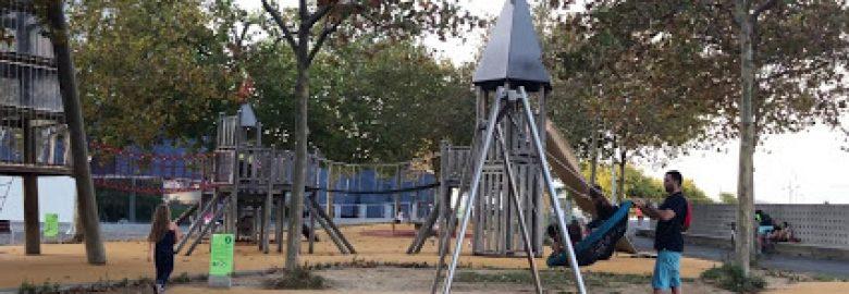 Parc de la Plaça del Fòrum