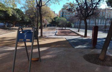 Parque De La Coca Aspe