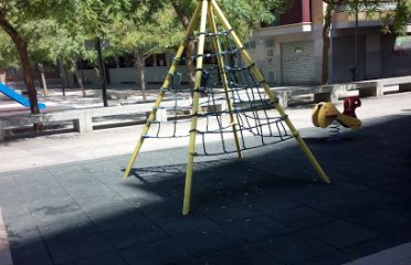 Piramide Escalada