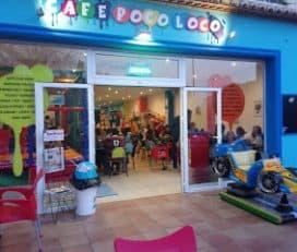 Cafe Poco Loco