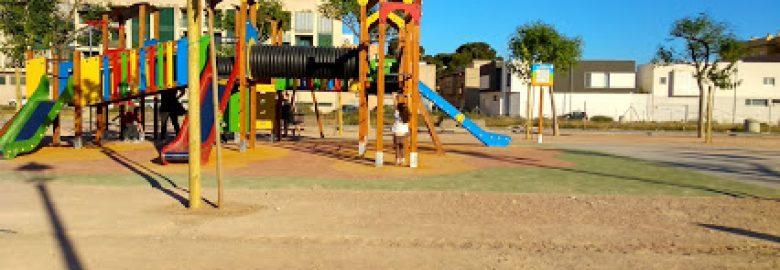 Parque Paseo La Purisima