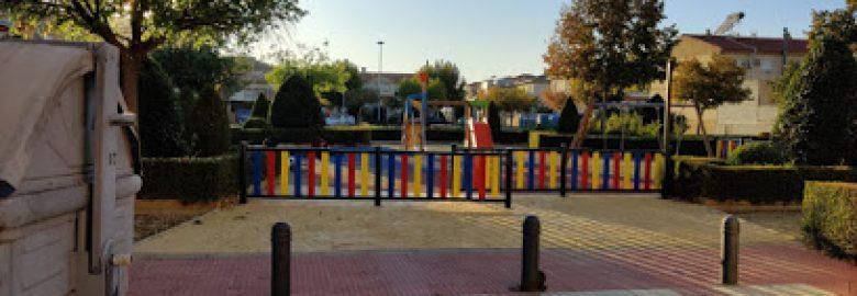 Parque Infantil calle Gardenia