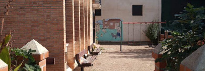 Parque del colegio